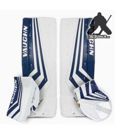 SET VAUGHN GP + BLOCKER + CATCHER SLR2 PRO blue - REG