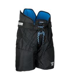Hokejové kalhoty WARRIOR KONCEPT black senior - XL