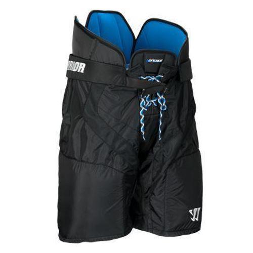WARRIOR HP KONCEPT black senior - XL - Kalhoty