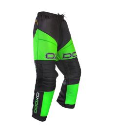 OXDOG VAPOR GOALIE PANTS senior black/green