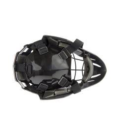 EXEL S100 HELMET senior black/orange