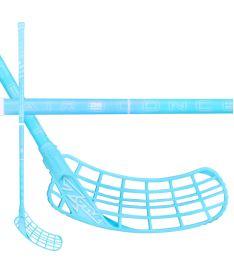 ZONE STICK Zuper Air Soft 31 blue 92cm