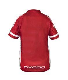 OXDOG EVO SHIRT red 128 - Trička