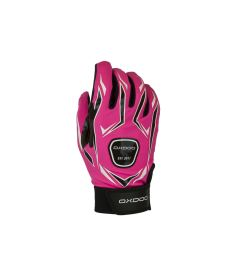 OXDOG TOUR GOALIE GLOVES PINK