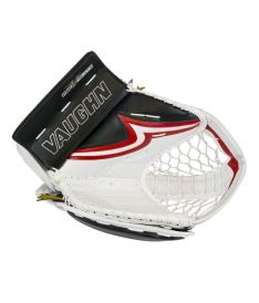 Lapačka VAUGHN CATCHER V ELITE PRO white/black/red senior