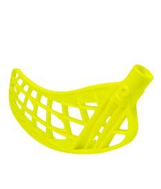 Florbalová čepel OXDOG BLOCK NB yellow