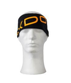 OXDOG SHINY-2 HEADBAND black/orange - Čelenky