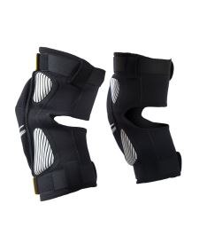 EXEL ELITE KNEE GUARD senior black M - Chrániče a vesty