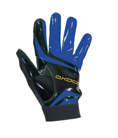OXDOG GATE GOALIE GLOVES blue S - Brankařské rukavice