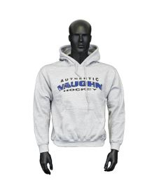VAUGHN HOODY grey senior