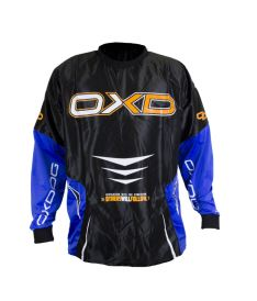 OXDOG GATE GOALIE SHIRT black M (no padding) - Brankářský dres