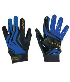 OXDOG GATE GOALIE GLOVES senior blue