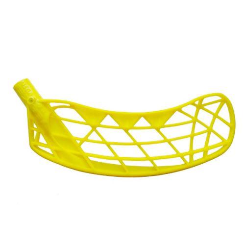 Florbalová čepel EXEL MEGA 2.0 MB yellow
