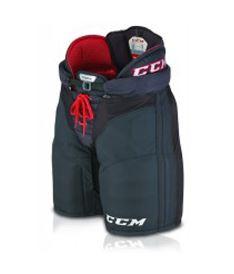 Hokejové kalhoty CCM RBZ 130 black junior