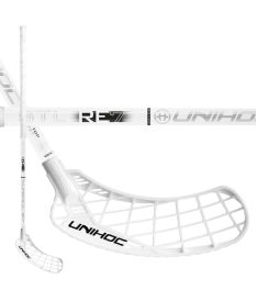 "UNIHOC STICK Epic ""RE7"" Super Top Light 27 LTD white 104cm"