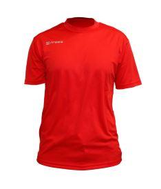 Sportovní triko FREEZ Z-80 SHIRT RED junior