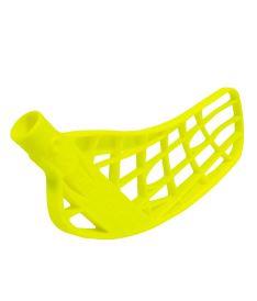 WOOLOC ULTRA NB yellow junior service - florbalová čepel