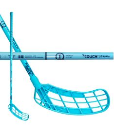 SALMING Q1 Tourlite Touch Light Blue/Navy 96 (107 cm) Left