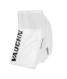 VYRÁŽEČKA VAUGHN V ELITE-2 PRO CARBON all white senior - REG