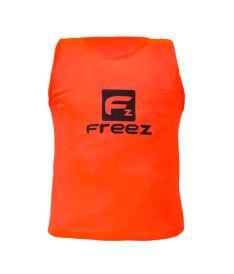 Rozlišovací dres FREEZ TRAINING VEST N.ORANGE SR
