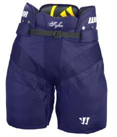 Hokejové kalhoty WARRIOR SYKO navy junior - M