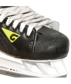 GRAF SKATES ULTRA G-70 all black - D 6 - Brusle - komplety