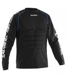 SALMING Core Goalie Jersey SR Black