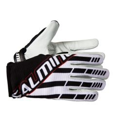 SALMING Atilla Goalie Gloves White/Black XL