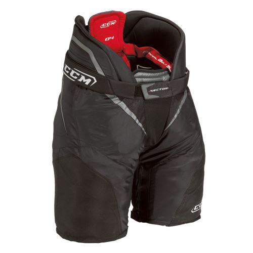 CCM HP U+04 black junior - S - Kalhoty