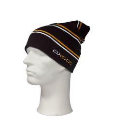 Čepice OXDOG JOY WINTER HAT black/orange/white