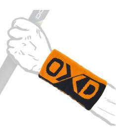 OXDOG POP LONG WRISTBAND black/orange
