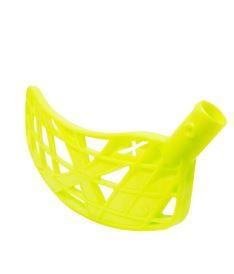 EXEL BLADE X SB neon yellow L - florbalová čepel