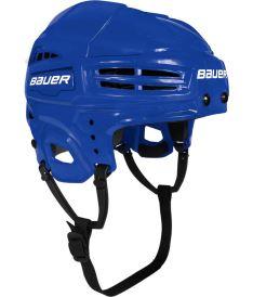 Hokejová helma BAUER IMS 5.0 blue SR