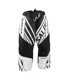 SALMING Phoenix Goalie Pant SR Black/White