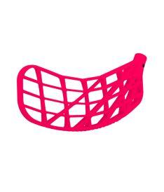 EXEL BLADE VISION SB neon pink L - florbalová čepel