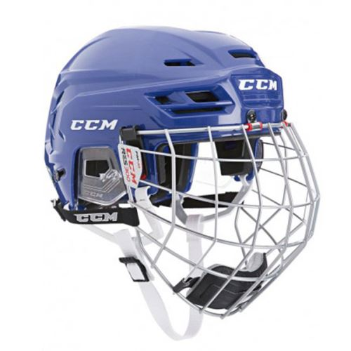 CCM COMBO FITLITE royal - L - Comba