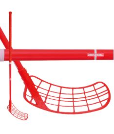 ZONE STICK SUPREME AIR SL 27 red:est 104cm