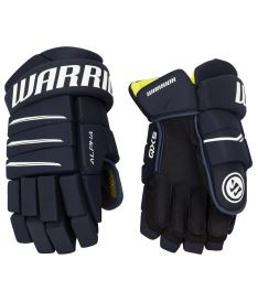 WARRIOR HG ALPHA QX5 navy senior - 14