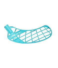 UNIHOC BLADE UNITY medium FEATHER Light light turquoise