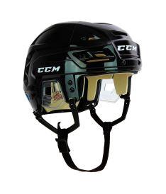 Hokejová helma CCM TACK 110 black