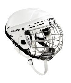 Hokejové kombo BAUER 2100 white