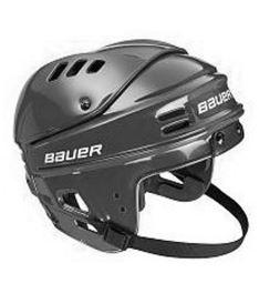 Hokejová helma BAUER 1500 black - S