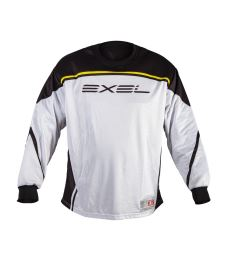 EXEL ELITE GOALIE JERSEY white