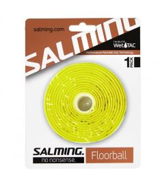 SALMING TourLite WetTac Grip FluoYellow