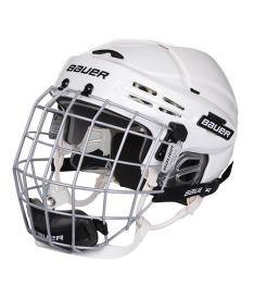 Hokejové kombo BAUER 5100 white - XS