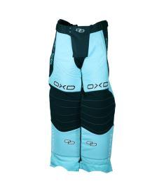 OXDOG TOUR GOALIE PANTS tiff blue