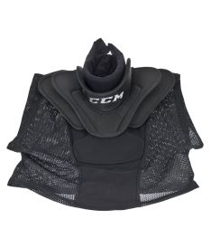 CCM BNQ GOALIE SHIRT STYLE THROAT COLLAR PRO junior