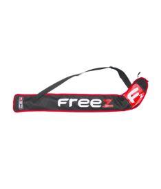 FREEZ Z-80 STICKBAG BLACK/RED  87cm