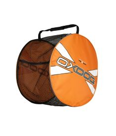 OXDOG M4 BALL BAG orange/black