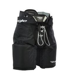 Hokejové kalhoty EAGLE AERO PRO PLAYER black senior - L (54)